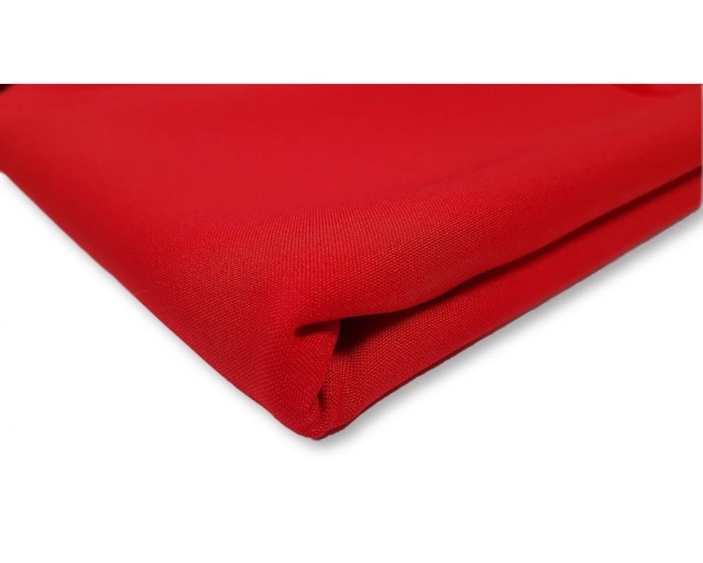 Gabardinas Raudonas