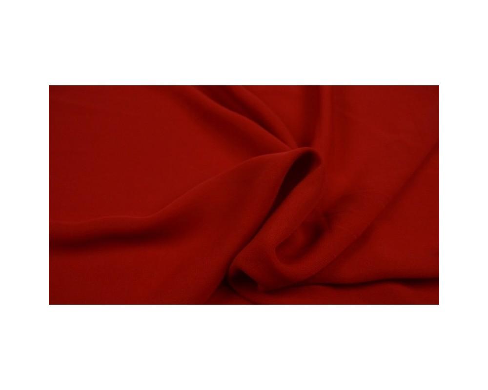 Šifonas Raudona