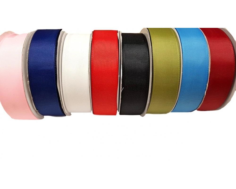 Ripsinės Juostelės 25mm