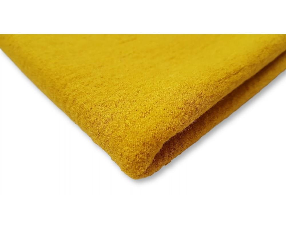 Vilnonis audinys Geltona garstyčių