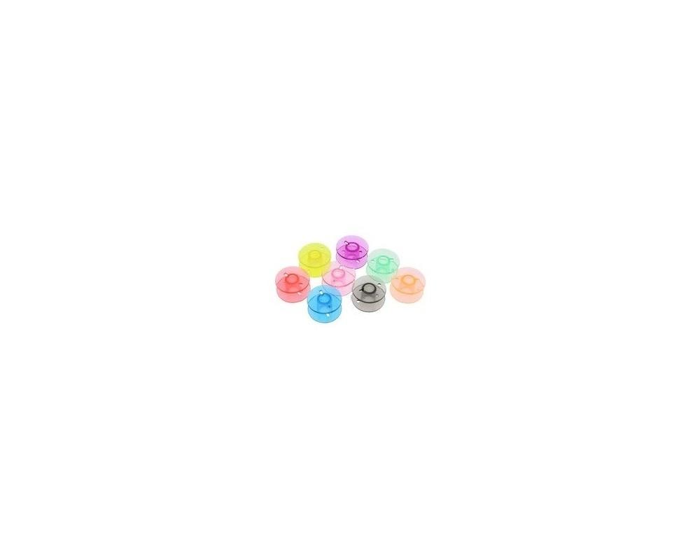 Universali plastikinė spalvota ritė