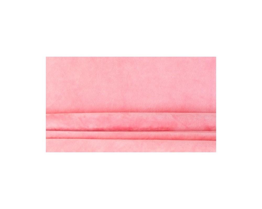 Veliūras Soft Rožinis