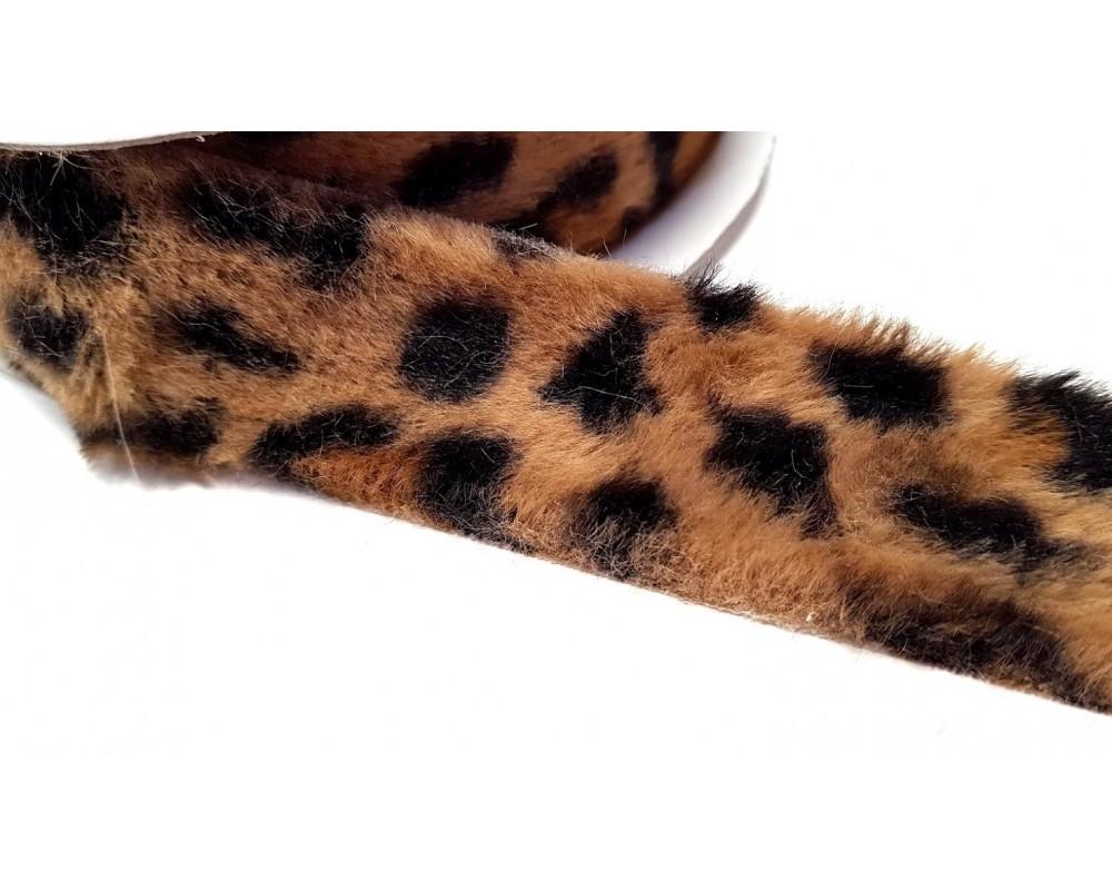 Dirbtinio kailio juosta Gyvūnų raštai