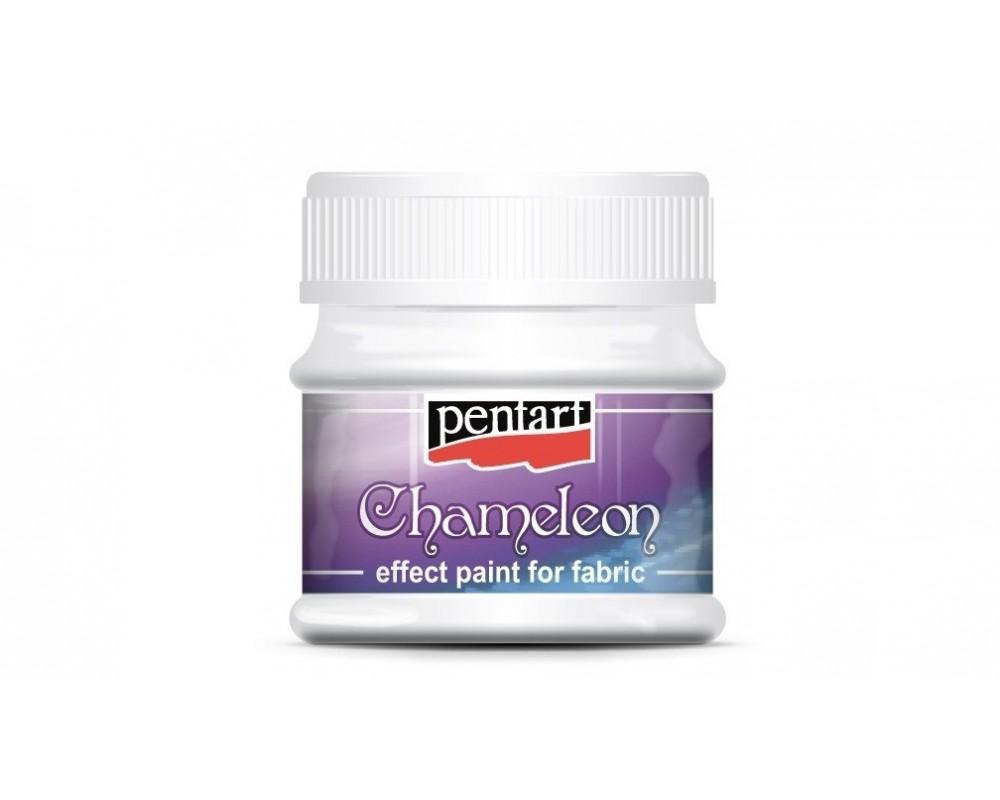 Audinių dažai chameleon Pentart