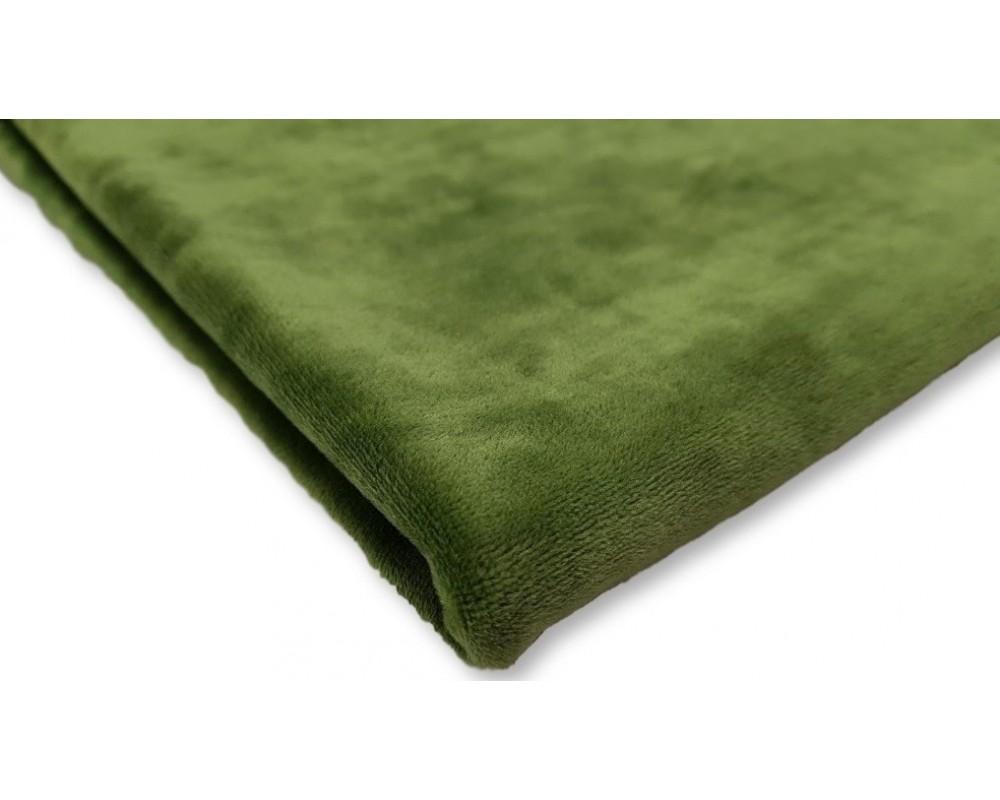 Veliūras Soft Žalias