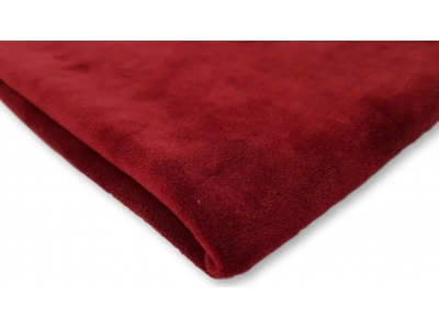 Veliūras Soft Bordo