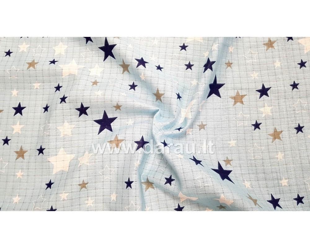 Marlė Žvaigždės Mėlyname
