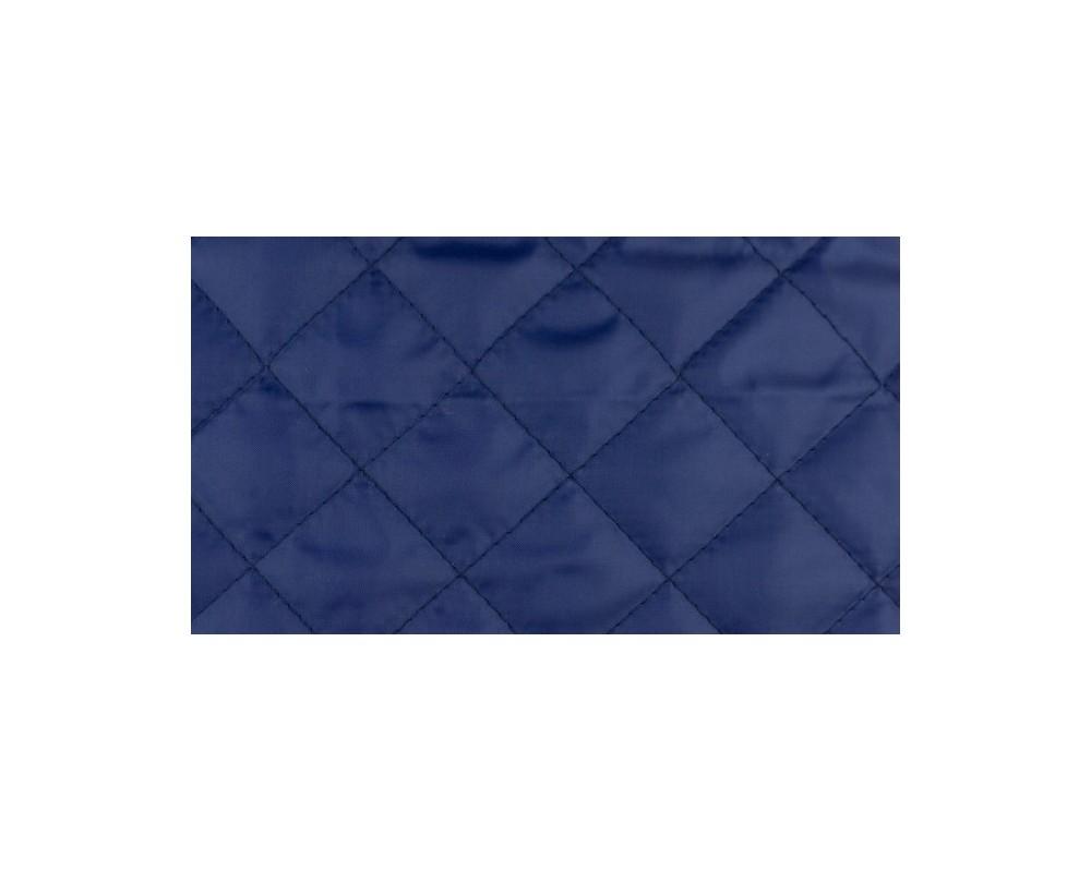 Pašiltintas pamušalas Tamsiai mėlynas