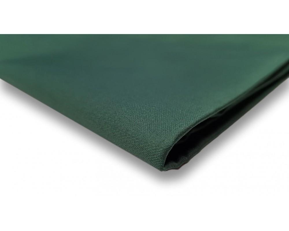 Satinas Tamsiai žalias
