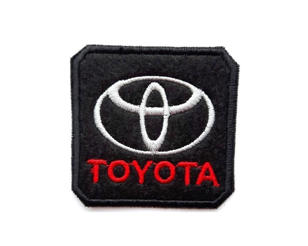 "Aplikacija,,Toyota"""