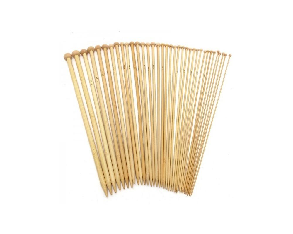 Bambukiniai virbalai 35cm.