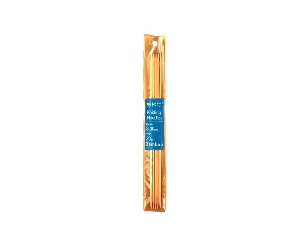 Bambukiniai virbalai kojinėms