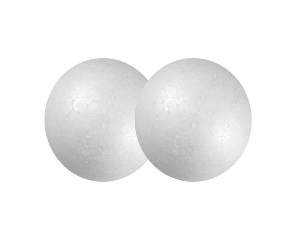 Putų polistirolio kamuoliukai