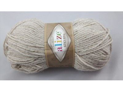 Alize Alpaca Royal 152