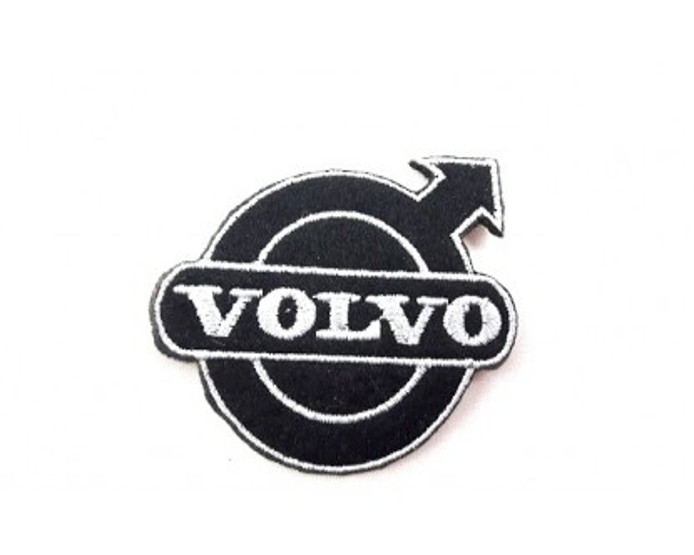 "Aplikacija ""Volvo"""