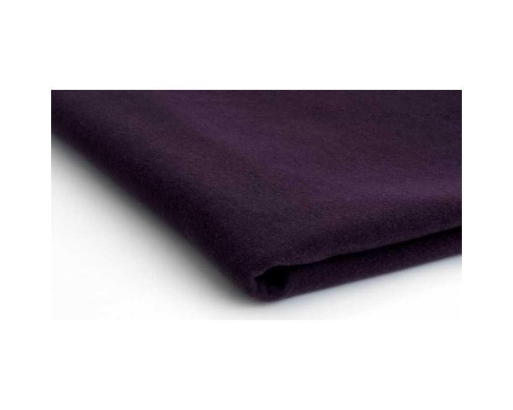 """Paltinis audinys """"Tamsiai violetinė"""""""