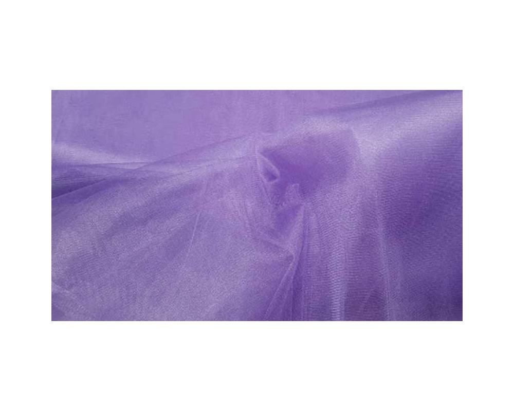 Kietas tiulis Violetinė