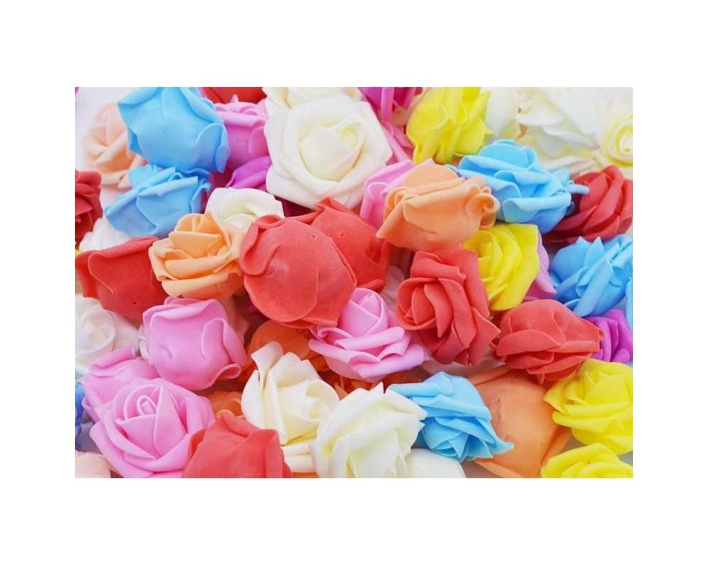 Gėlytės dekoracijoms 30mm