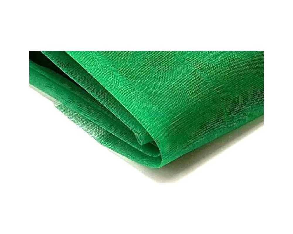 Minkštas tiulis Žalias